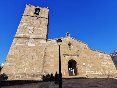 Iglesia de Perales del Puerto
