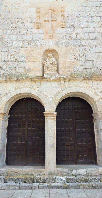 Ermita del Santo Cristo de la Guía