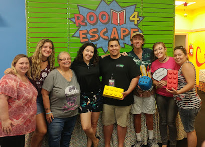 Room For Escape, LLC