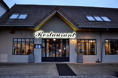 photo du restaurant L'Évidence
