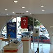 Turkcell Ileti̇şi̇m Merkezi̇
