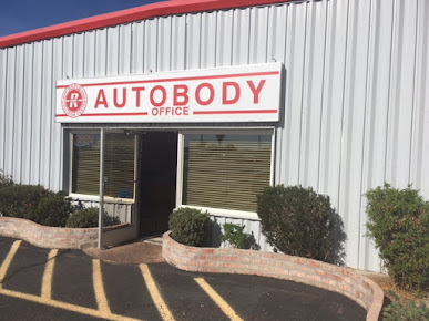 Rapid Collision Center Auto Body Repair and Paint