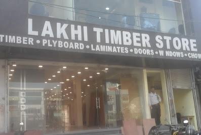 Lakhi Timber Store – Plywood In Kirti Nagar, DelhiKirari Suleman Nagar