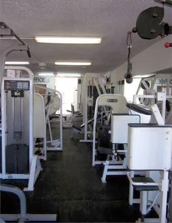 gym «beach bods gym» reviews and photos 6706 gulf blvd