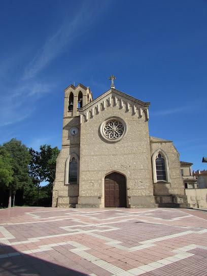 Parròquia de Santa Margarida del Penedès