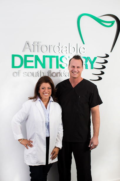 Dental clinic Affordable Dentistry of South Florida