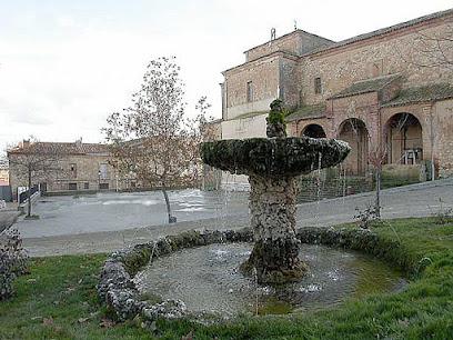 Palacio de Velamazán
