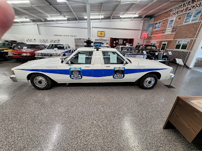 Indiana State Police Museum