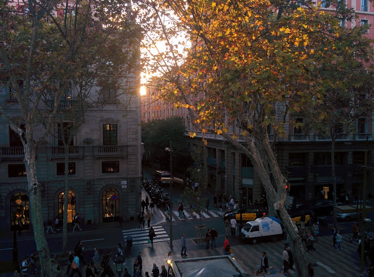 Restaurante Attic La Rambla, 120, 08002 Barcelona