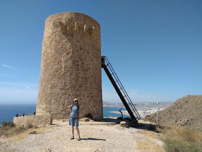Torre del Rayo