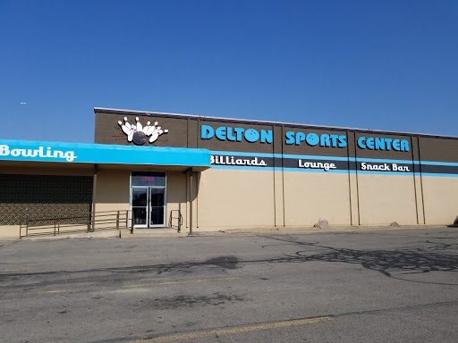 Bowling Alley «Delton Lanes», reviews and photos, 3544 W 3500 S, West Valley City, UT 84119, USA