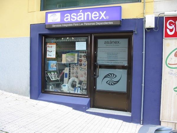 Asánex