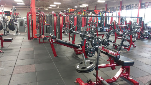 Gym «UFC GYM Kendall», reviews and photos, 8851 SW 107th Ave, Miami