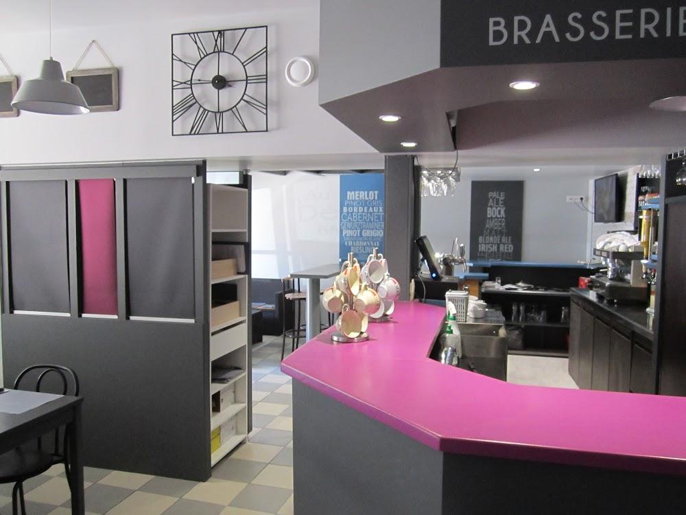 photo du resaurant Au Déli's Bar - Restaurant, Brasserie et Crêperie