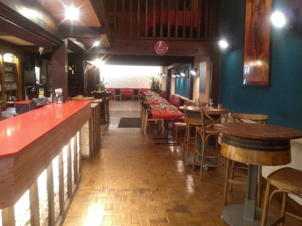 photo du resaurant Restaurant Pizzeria Le Grill