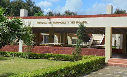 Facultad de Ciencias Agronómicas y Veterinarias UASD