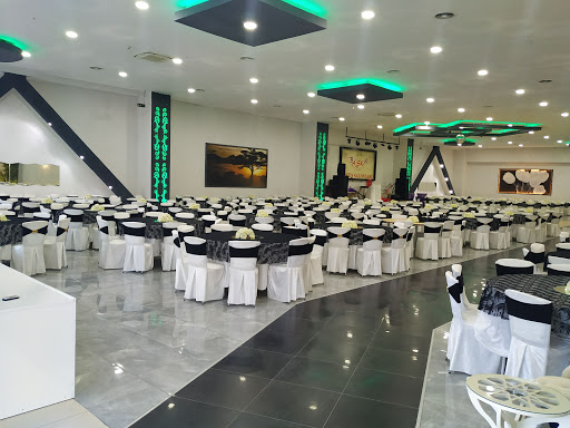 Başka Düğün Salonları