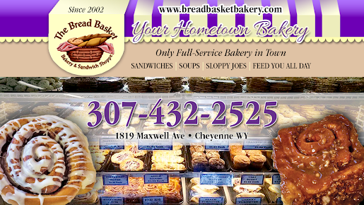 Bread Basket Bakery