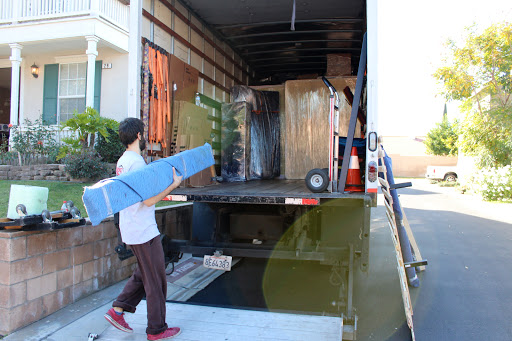 Moving and Storage Service «Trico Long Distance Movers», reviews and photos