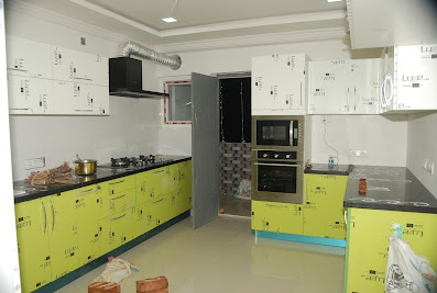 Galaxy KitchensVisakhapatnam