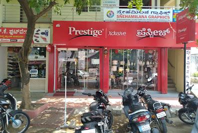 Prestige xclusive-Shivamogga
