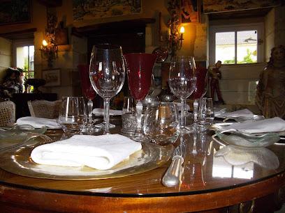 photo du restaurant La Cuisine Du Château De Verrière