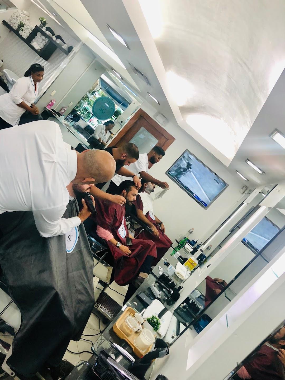 Auténtica Barber SG
