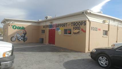 Auto Repair Shop Indian Springs NV