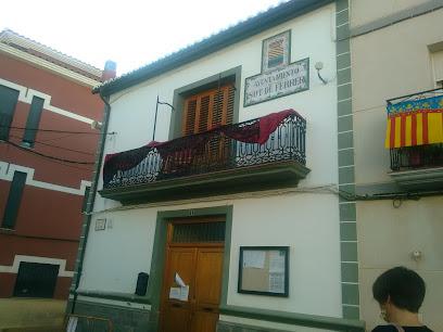 Ajuntament de Sot de Ferrer