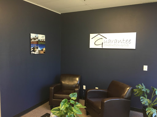 Guarantee Construction Group in Denver, Colorado