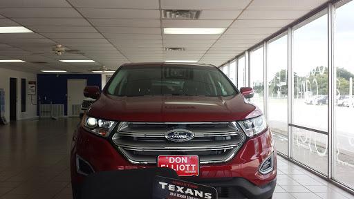 Don Elliott Ford, 407 Main St, East Bernard, TX 77435, Ford Dealer