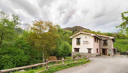 Hotel Rural Alesga
