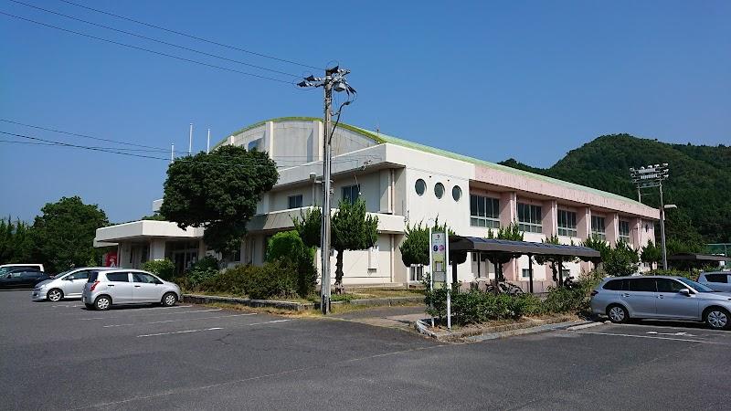 玖珂体育センター