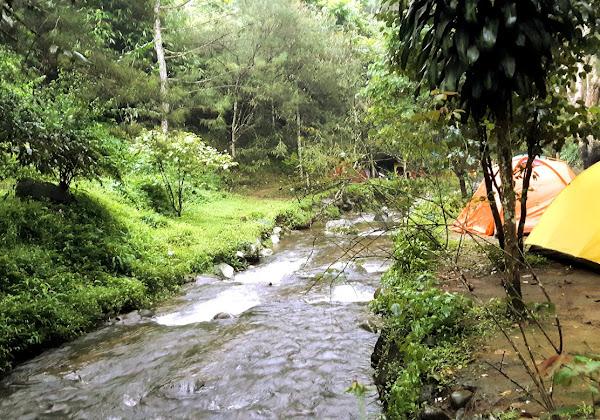 Wisata Alam Capolaga