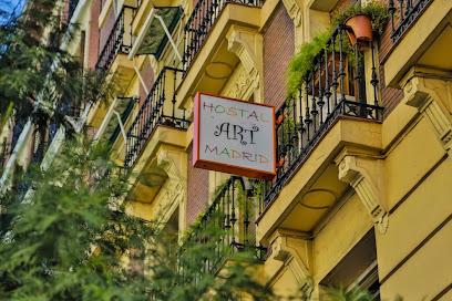 Hostal Art Madrid