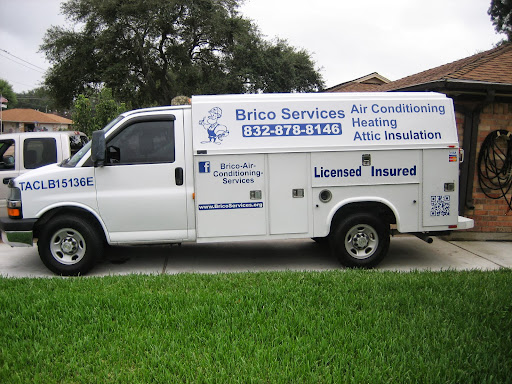 Heating Contractor «Brico Air Conditioning Repair Services LLC», reviews and photos