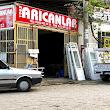 Aricanlar Cam,Pvc & Panjur