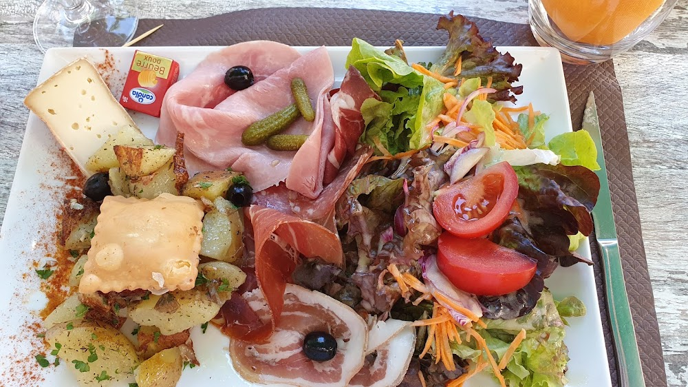 photo du resaurant Brasserie Le Manuel