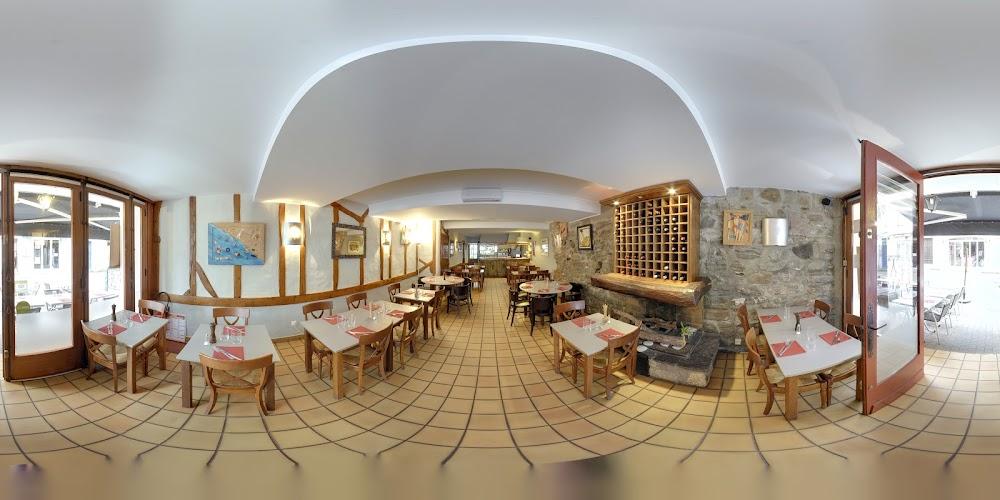 photo du resaurant La Taverne Basque