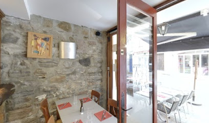 photo du restaurant La Taverne Basque