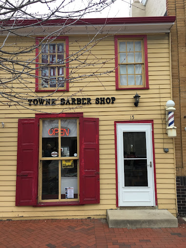 Towne Barber Shop