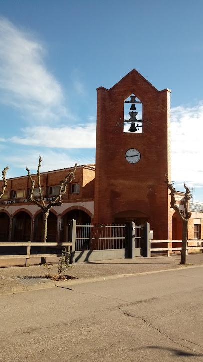 Parròquia de Sant Gregori