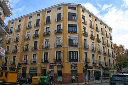 Pensión Central, Cuenca