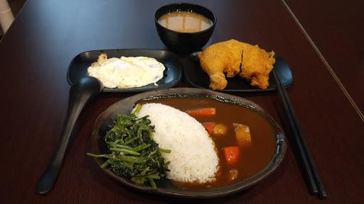 【口袋屋】雞豬魚牛精緻便當、咖哩特色美食館