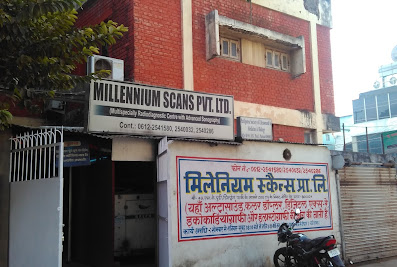 Millennium Scans Pvt Ltd