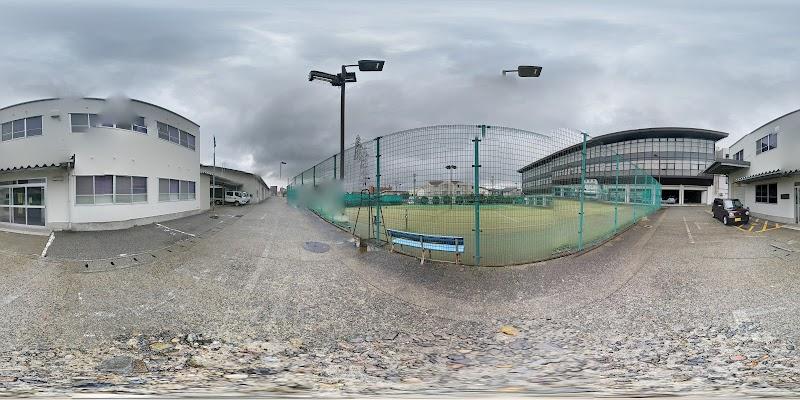 北陸電力 体育館
