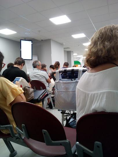 SEPE - Servicio público de empleo estatal ett Sevilla Sevilla