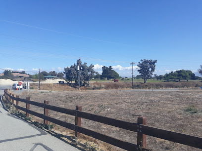 Permanente Creek Trail