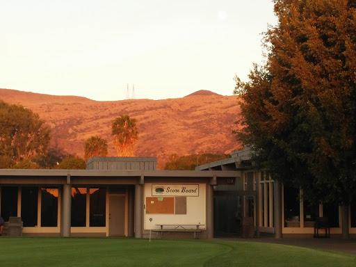 Public Golf Course «Camarillo Springs Golf Course», reviews and photos, 791 Camarillo Springs Rd, Camarillo, CA 93012, USA