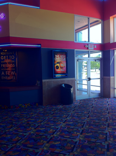 Movie Theater «Frank Theatres Rio Stadium 12», reviews and photos, 3801 U.S. 9 #1, Rio Grande, NJ 08242, USA